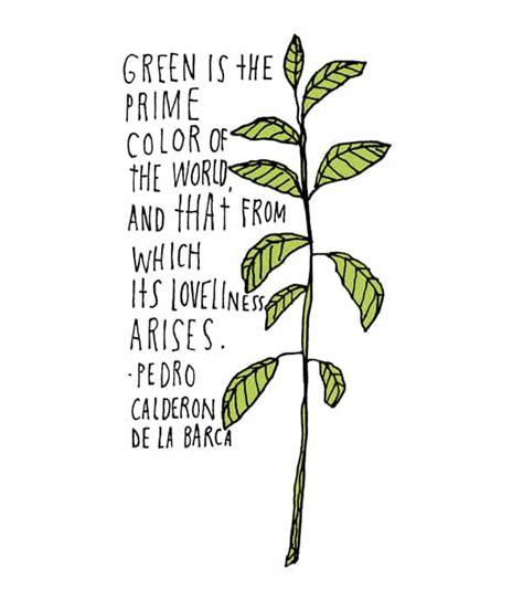 Calming Colors 10 inspiring garden quotes