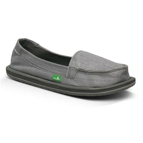 sanuk ohm my slip on shoes s evo outlet