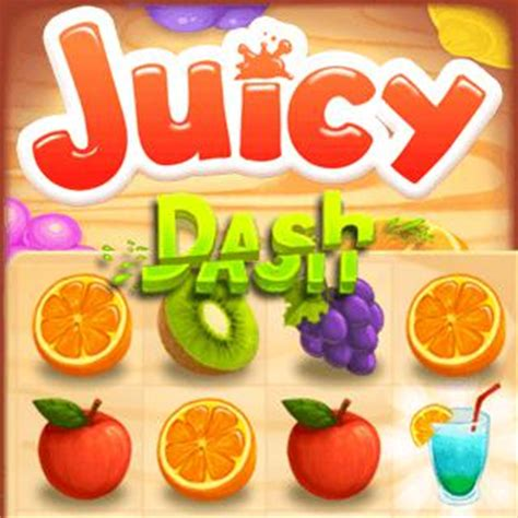 juicy dash play game online