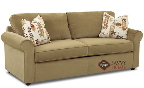 Sofa Ottawa by Ottawa Fabric Sofa By Savvy Is Fully Customizable By You