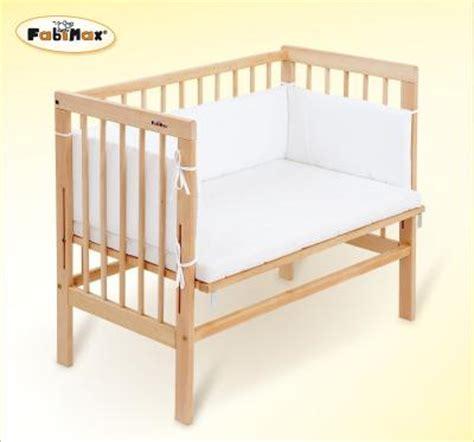 babybett gleichzeitig beistellbett beistellbett babybalkon baby im elternschlafzimmer