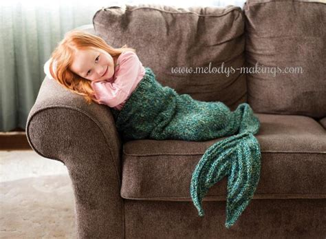 knitting pattern mermaid tail blanket 12 knitting patterns to make for yourself after the holidays