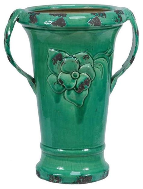 Traditional Vases by Traditional Vase With Handles Traditional Vases By