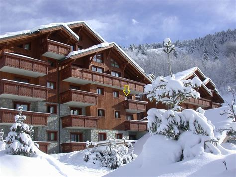 Meribel Appartments by Apartment Flat Meribel Homeaway Les Allues