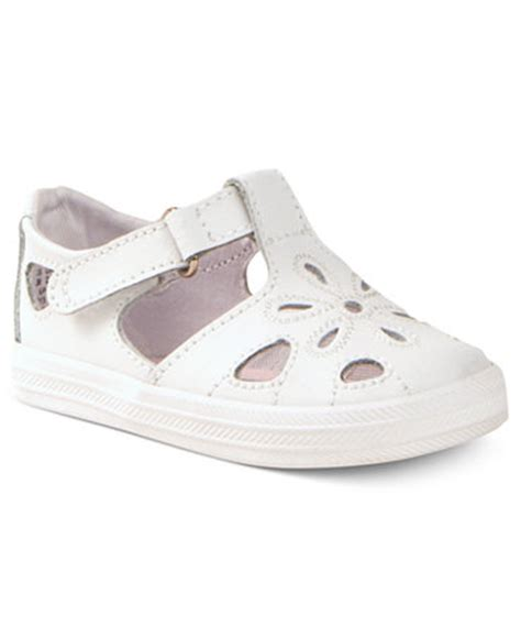 macys kid shoes keds shoes baby lil adelle shoes