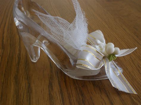 high heel shoe favors items similar to wedding favor cinderella high heel shoes