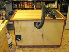 Dumb Looks Still Free In The Workshop Router Table