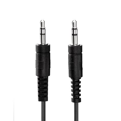 Audio Aux 3 5 Mm Stereo To 2x 3 5mm Splitter Con Av35m235f audio cable klinke audio kabel 2x 3 5mm stereo klinke