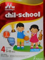 Bmt Chil Mil Chil Kid toko murah chil scool
