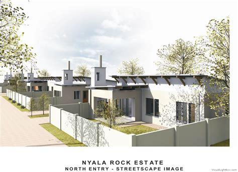 Hous Eplans nyala rock gallery
