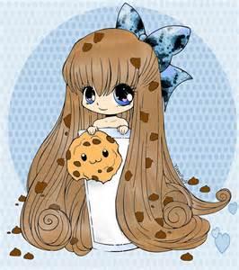 cookie colouring by xdarkkissx on deviantart