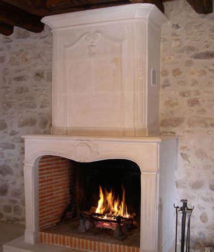 modele de cheminee l atelier de la artisan tailleur de nos