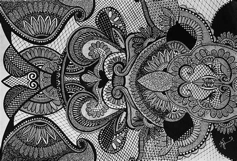 Gallery Of Zentangle Wallpaper Doodles Zentangles