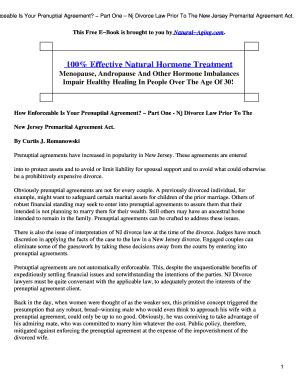 Bill Of Sale Form Texas Prenuptial Agreement Sle Templates Fillable Printable Sles For Prenup California Template