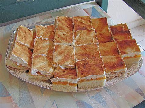 schmand mandarinen kuchen blech mandarinen schmandkuchen blech rezepte chefkoch de