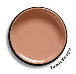 resene baroque colour swatch resene paints