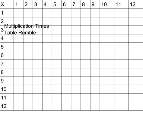 table sheets math times table worksheets new calendar template site