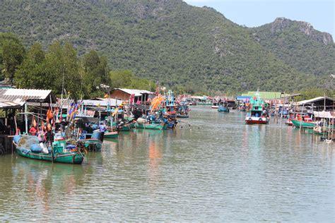 le parc national de khao sam roi yot bangkokexpat