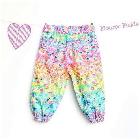 pattern harem pants made using the pattern emporium kids hatem pants pdf