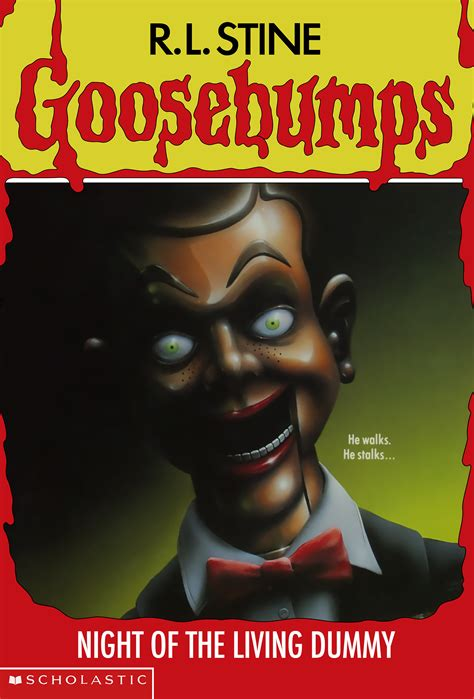 goosebumps books pictures 12 goosebumps books you should definitely reread as an