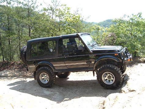 Suzuki Samurai Wheelbase Pin Suzuki Samurai Longwheelbase On