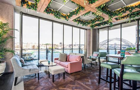 Top Bars Sydney by Best Bars In Sydney With A View City Secrets