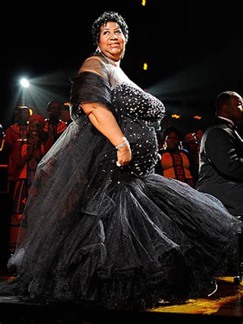 aretha franklin (1942 present) the 25 most powerful