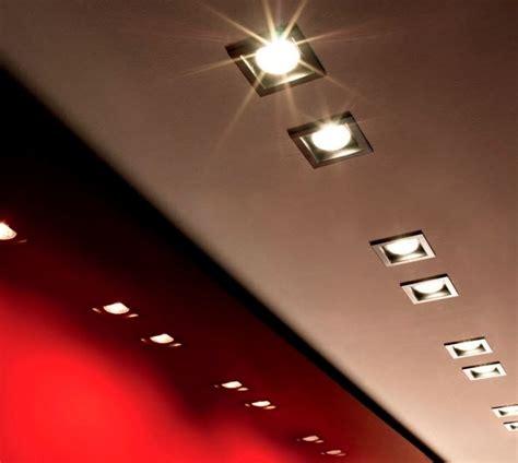 illuminazione a led vantaggi vantaggi faretti led incasso illuminare i faretti led