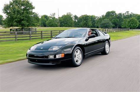 how cars work for dummies 1996 nissan 300zx interior lighting collectible classic 1990 1996 nissan 300zx
