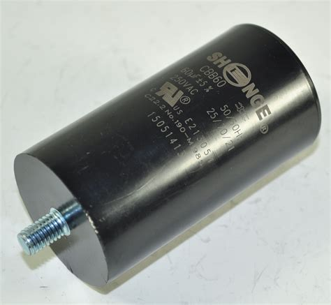 air capacitor e104273 run capacitor aircompressorpartsonline