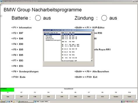 E39 Tieferlegen Niveauregulierung by Inpa Ncs Expert Programmbeschreibung Bmw Codierung