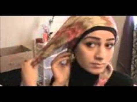 tutorial hijab orang timur tengah hijab tutorial hijab manis cantik ala timur tengah