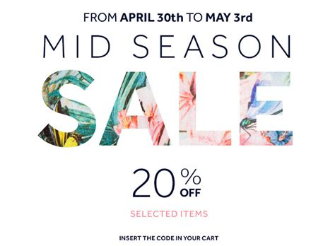 9 Fab Miss Sixty Items On Sale by Miss Sixty Mid Season Sale Get 20 Selected Items
