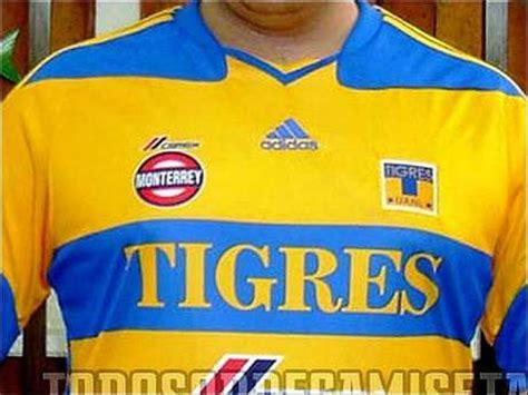 nueva camiseta de tigres filtran por internet la nueva camiseta de tigres