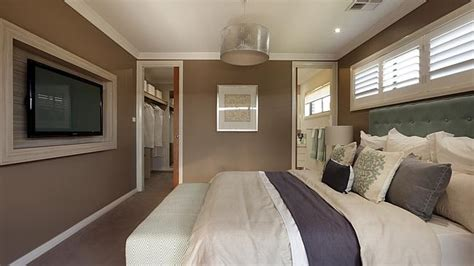 master bedroom with ensuite the complete home package that includes all costs upfront