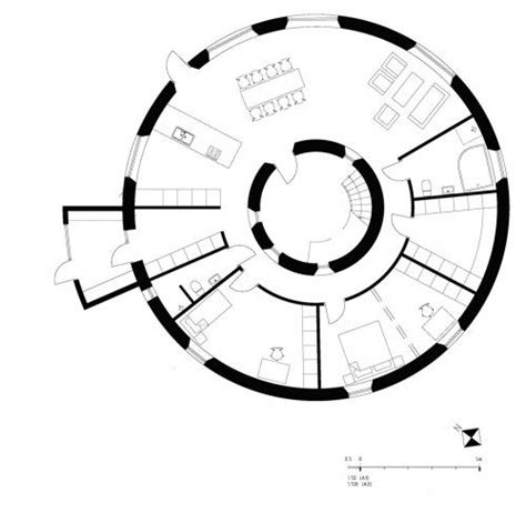 Post Circle Floor Plans by Clock Circles And Interiors On
