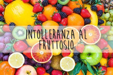 intolleranza alimentare sintomi adulti intolleranza ereditaria al fruttosio una malattia poco