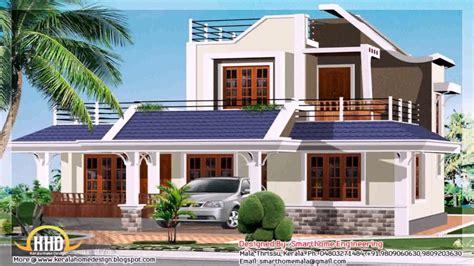 house elevation designs kerala style