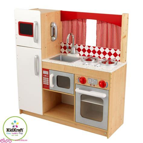 cocina kidkraft kidkraft cocina suite elite 53216