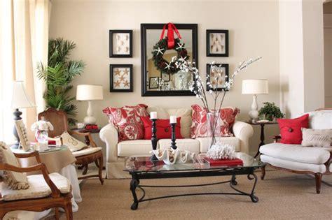 Elegant Livingroom d 233 coration de no 235 l int 233 rieur 30 id 233 es inspirantes