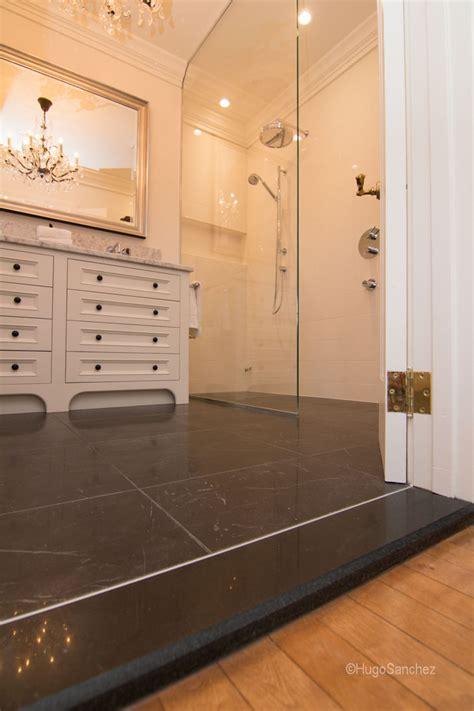 seuil de porte en marbre sdb attenante c 233 ramiques hugo inc