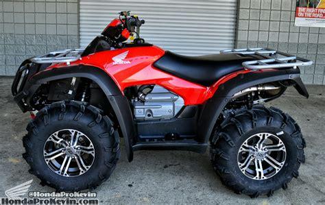 Honda Rincon hondapro kevin honda rincon 680 atv itp mud lite tires