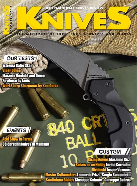 libro close to the knives knives international review 2015 00 by kir issuu
