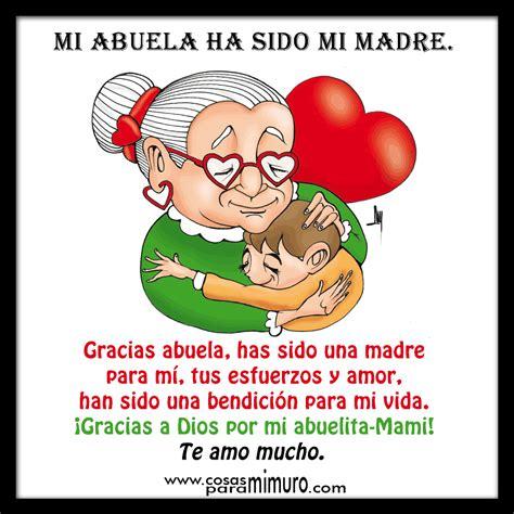 imagenes de amor para mi abuelita extraordinarios mensajes para las abuelas para dedicar