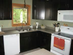 Black Kitchen Designs by Remarkable L Shaped Kitchen Design Ideas On2go