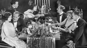 the five best ways to have a dinner party