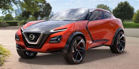 Nissan Juke 2019 Philippines by 77 All New Nissan Juke 2019 For Redesign Car Review 2019