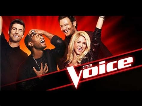 top 9 blind audition the voice around the world xiii top 9 blind audition the voice around the world iii