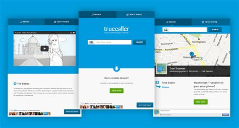 truecaller app now availble on truecaller