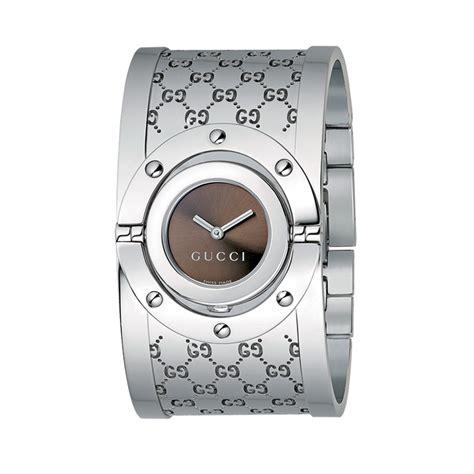 the gucci s ya112401 twirl top watches